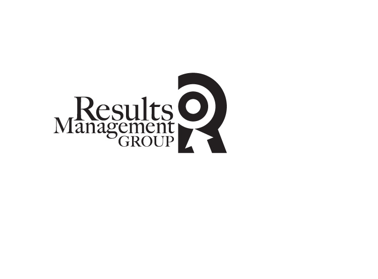 © 2009 UnParalleled, LLC. All rights reserved. Roger Sawhill, Mark Braught. Results Management Group Logo
